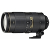 Объектив Nikon 80-400 mm f/4.5-5.6G ED VR AF-S DX NIKKOR (Nikon F, JAA817DA), купить за 153 485руб.
