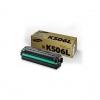 Картридж для принтера Samsung CLT-K506L-SEE черный, купить за 6915руб.
