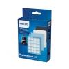 Фильтр для пылесоса Philips FC8058/01, (комплект), купить за 1 300руб.