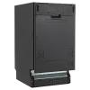 Посудомоечная машина LEX PM 4563 N, черная, купить за 22 545руб.