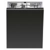 Посудомоечная машина Smeg STA4525 (встраиваемая), купить за 59 430руб.