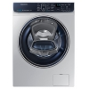 Машину стиральную Samsung WW70K62E69S, серебристая, купить за 31 435руб.