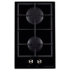 Варочная поверхность Kuppersberg FQ3TGS, черная, купить за 11 040руб.