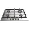 Варочная поверхность Indesit THP 641 W/IX/I,  нержавеющая сталь, купить за 10 920руб.