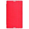 Чехол для планшета ProShield slim case для Lenovo Tab 3 850M, красный, купить за 430руб.
