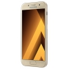 Смартфон Samsung Galaxy A3 (2017) SM-A320F, золотистый, купить за 13 800руб.