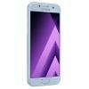 Смартфон Samsung Galaxy A3 (2017) SM-A320F, голубой, купить за 14 910руб.
