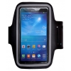 Чехол для смартфона SkinBox Sport Cases 6.0'' (T-S-U6.0-002), универсальный, чёрный, купить за 260руб.
