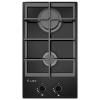 Варочная поверхность Lex GVG 321 BL, черная, купить за 5 640руб.