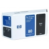 Картридж для принтера HP C4871A черный, купить за 17 750руб.
