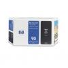 Картридж для принтера HP №90 C5058A, черный, купить за 19 420руб.