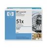 Картридж HP Q7551X черный, купить за 10 965руб.