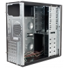 Корпус Delux DLC-MV875 (без БП), черный, купить за 1 635руб.