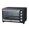 Мини-печь Tesler EOG-3800, черный, купить за 4 280руб.