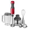 Блендер KitchenAid 5KHB2571EER, красный, купить за 14 945руб.
