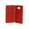 Чехол для смартфона New Case Book для Asus ZenFone 3 ZE520KL, красный, купить за 260руб.