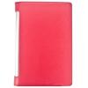 Чехол для планшета IT BAGGAGE для планшета LENOVO Yoga Tablet 2, 10.1'', искус.кожа, красный, купить за 980руб.