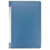 Чехол для планшета IT BAGGAGE для планшета LENOVO Yoga Tablet 2, 10.1'', искус.кожа, синий, купить за 975руб.