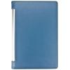 Чехол для планшета IT BAGGAGE для планшета LENOVO Yoga Tablet 10'' B8000/B8080 искус.кожа, синий, купить за 835руб.
