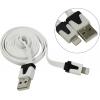 Кабель / переходник Defender Lightning-USB 87472, белый, купить за 525руб.