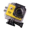 Видеокамера SJCAM SJ4000, желтая, купить за 4 270руб.