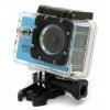 Видеокамера SJCAM SJ4000, синяя, купить за 3 970руб.