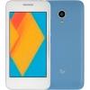 Смартфон Fly FS407 Stratus 6 512Mb/4Gb 3G, голубой, купить за 2 435руб.