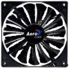 AeroCool Shark Fan, 12cm, чёрный, купить за 765руб.