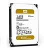 Western Digital WD Gold 2 TB (WD2005FBYZ), 7200 rpm, буфер 128 Mb, купить за 7 990 руб.