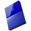 Жесткий диск Western Digital WDBUAX0020BBL-EEUE 2Тb, синий, купить за 5 790руб.