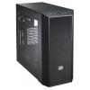 Корпус Cooler Master MasterBox 5 (MCX-B5S1-KWNN-11, без БП), черный, купить за 4 380руб.