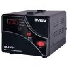 Стабилизатор напряжения Sven VR-A 2000 2 кВА, купить за 2 610руб.
