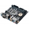 Asus H170I-Plus D3 (LGA1151, DDR3 DIMM, mini-ITX), купить за 8 070 руб.