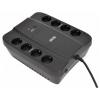 Источник бесперебойного питания Powercom SPD-650N 390W, черный, купить за 3 565руб.