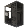 Корпус SunPro Vista II 450W, черный, купить за 1 620руб.