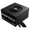 Блок питания Enermax Revolution Duo 600W (ATX, 80 Plus Gold), купить за 9 390руб.