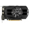 Видеокарта geforce ASUS GeForce GTX 1050 1354Mhz PCI-E 3.0 2048Mb 7008Mhz 128 bit DVI HDMI HDCP Phoenix, купить за 7 640 руб.