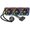 Кулер Thermaltake Water 3.0 Riing RGB 360 (СВО для процессора), купить за 11 300руб.