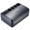 Источник бесперебойного питания CyberPower BU1000E (1000VA/600W), купить за 4 370руб.