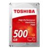 Жесткий диск Toshiba HDWD105EZSTA (500 Gb, 64 Mb, 7200 rpm, P300), купить за 2550руб.