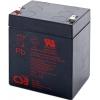 Батарея аккумуляторная для ИБП CSB GP 1245 (12В 4.5Ач), купить за 1 140руб.