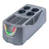 Стабилизатор напряжения Defender AVR Premium 600i (релейный), купить за 1 640руб.