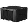 Сетевой накопитель Synology DX513, модуль расширения (настольный, для 5 дисков), купить за 41 710руб.