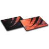 Коврик для мышки Asus Strix Glide Control, Черный/Оранжевый, купить за 2030руб.