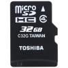 Toshiba THN-M102K0320M2 32Gb (с адаптером), купить за 1 590руб.