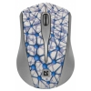 Defender StreetArt MS-305 Nano, серебристо-синяя, купить за 745руб.