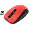 Мышку Genius NX-7005 USB, красная, купить за 725руб.