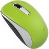 Мышь Genius NX-7005 USB, зеленая, купить за 800руб.