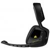 Corsair VOID RGB Wireless Dolby 7.1, черно-желтая, купить за 12 270руб.