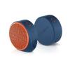 Портативная акустика Logitech X100 Mobile Speaker, оранжевая, купить за 2 265руб.